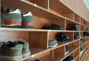 ilovebreda schoenen Arrahman Moskee
