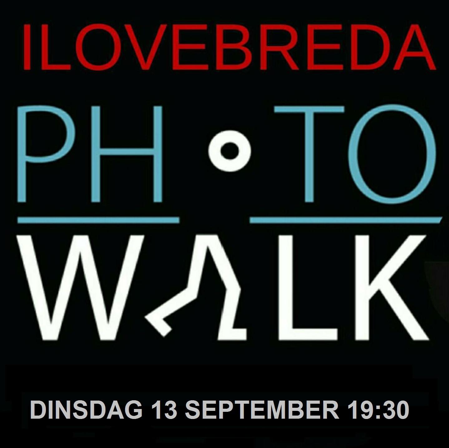 ILoveBreda Photowalk