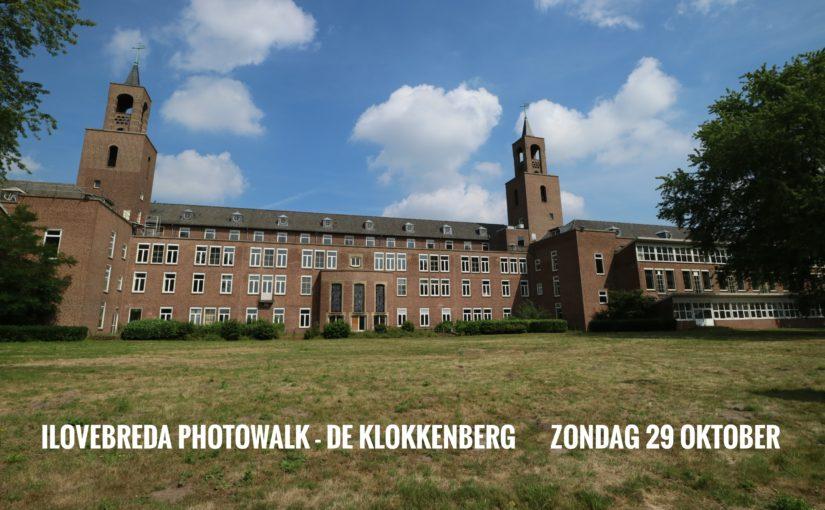 Photowalk – De Klokkenberg (Update: Vol, inschrijven niet meer mogelijk)