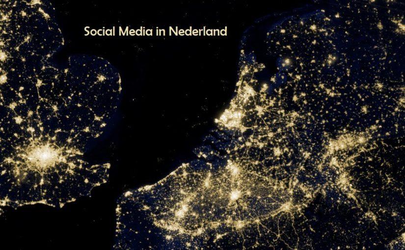 Hoe goed doen Nederlandse gemeenten het op social media?