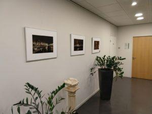 Expositie ILoveBreda Medisch Centrum Breda