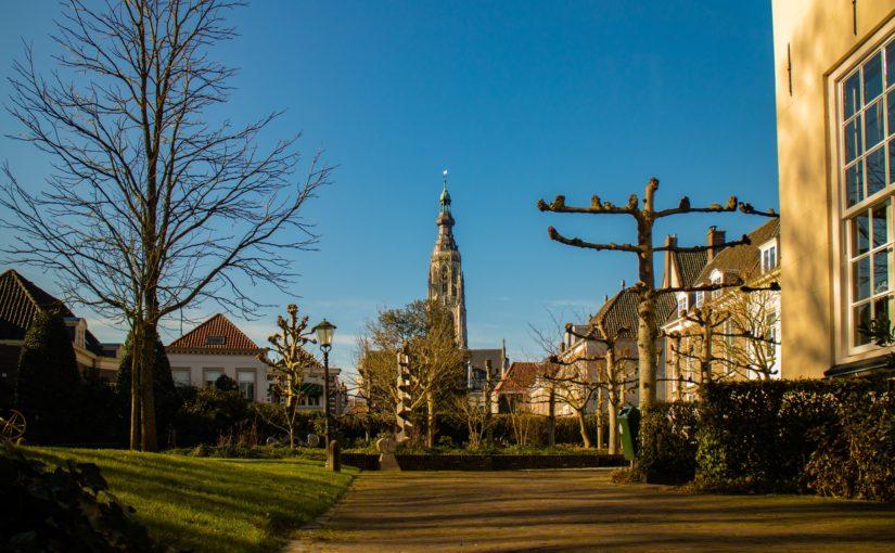 ILoveBreda ontvangt Instawalk024 op 7 April in Breda