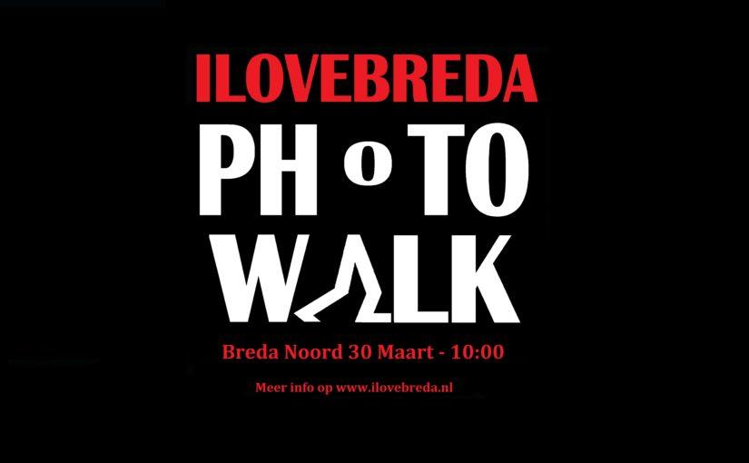 ILoveBreda PhotoWalk – Breda Noord