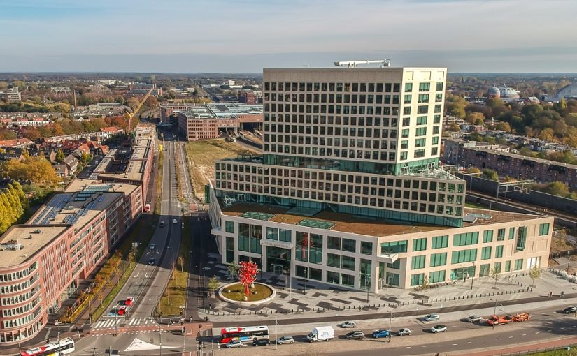 ILoveBreda No PhotoWalk – Gerechtsgebouw Breda