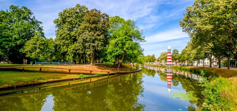 ILoveBreda PhotoWalk – De singels van Breda