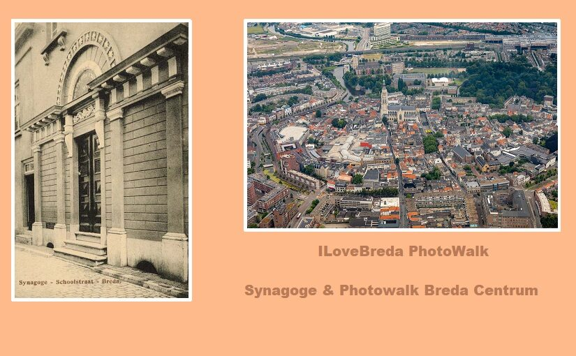 ILoveBreda PhotoWalk – Synagoge & Photowalk Breda Centrum